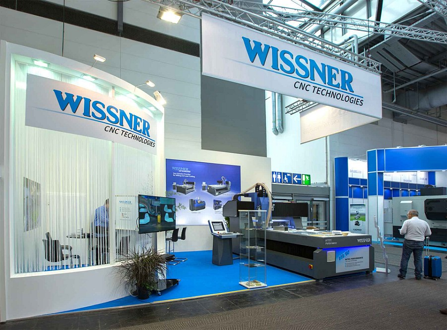 wissner,messestand,emo2017,